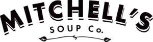 mitchells soup logo