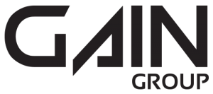 gain group logo