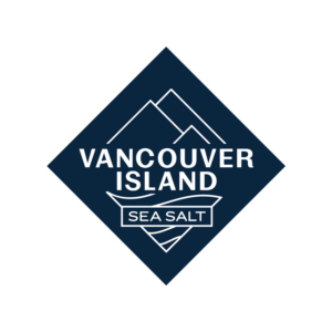 vancouver island sea salt logo