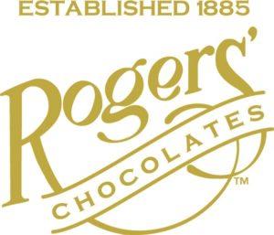 rogers chocolate logo