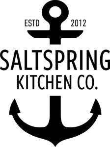 saltspring kitchen logo