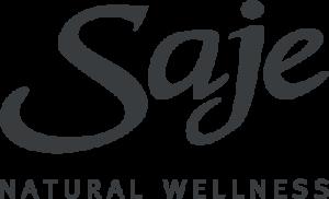 saje wellness logo