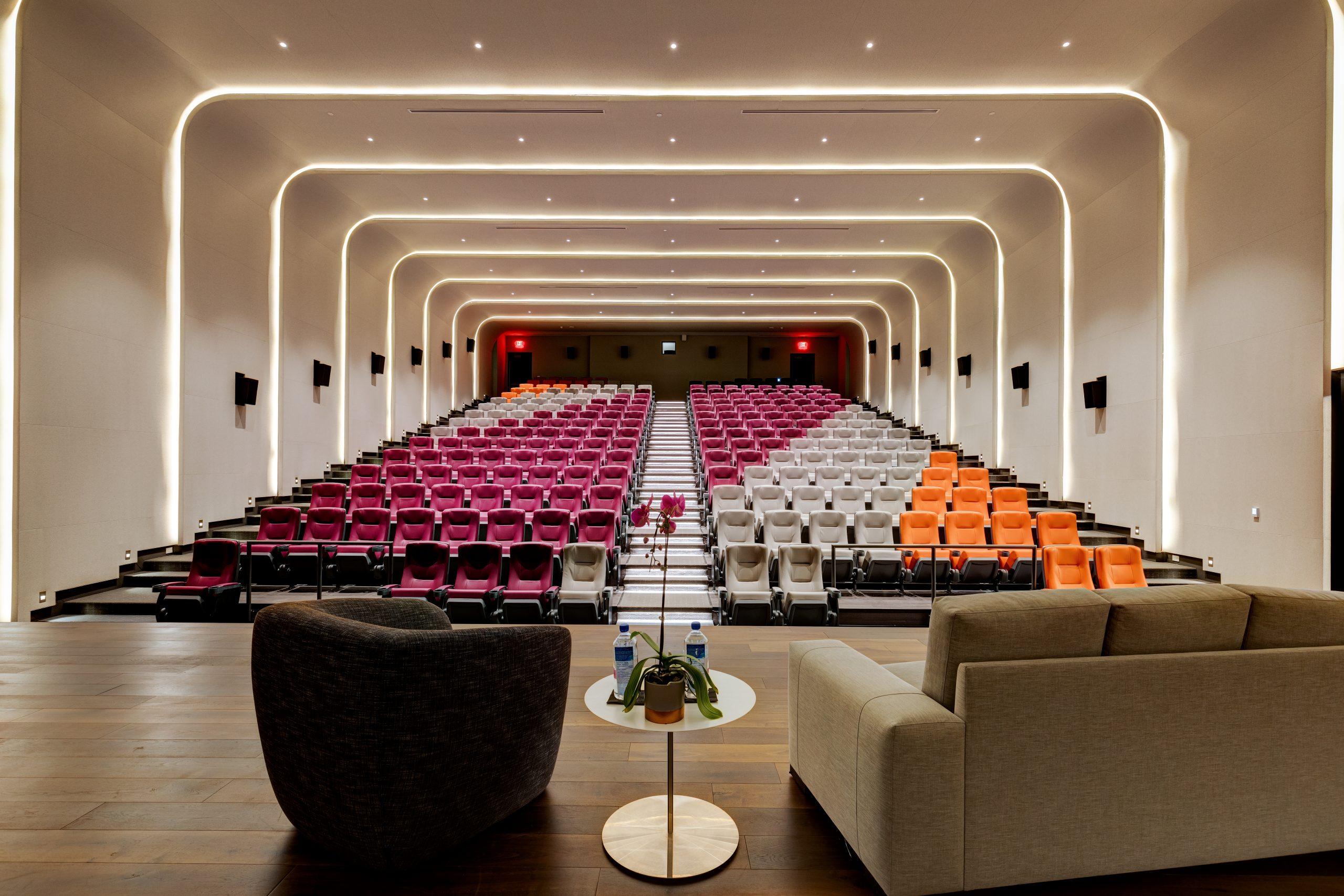 hotel x toronto theatre