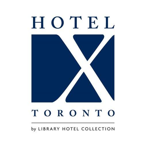 hotel x toronto logo