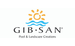 Gib-San Pool logo
