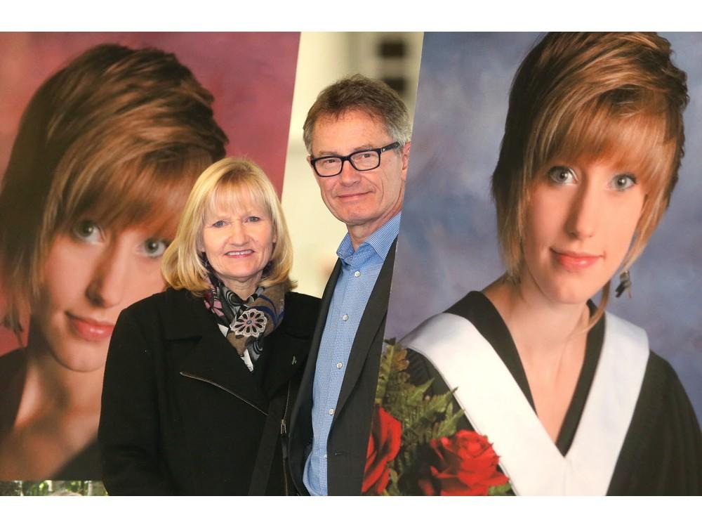 Susan and Bruce McKenzie